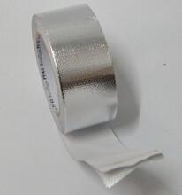 宝鸡复铝箔玻纤布厂家图片