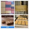 盲道条纹砖制砖机液压水泥面包透水砖机全自动免烧砌块砖机