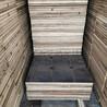空心砖木托板