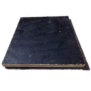 路沿石砖机配套托板免烧空心砖木托板水泥砖机木托板