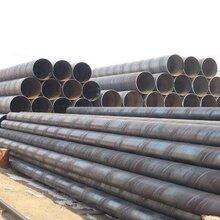盐城螺旋钢管厂家图片