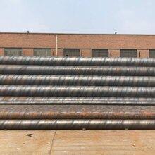 石家庄螺旋钢管厂家价格图片