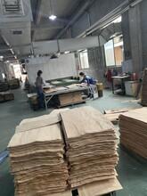 玉林樺木木皮板材圖片