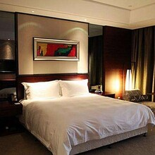 呼伦贝尔酒店客房窗帘价格图片