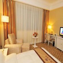 阳泉酒店客房窗帘厂家价格图片