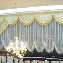 延庆区电动窗帘供货商图片