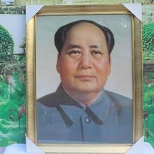 汉中毛主席画像厂家图片