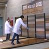 苏州运动地板保养清洁生产