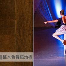 青岛舞蹈教室木地板价格图片