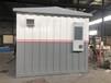 箱式泵房作為為二次供水設備的載體需要具備哪些性能