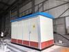 雕花板箱變外殼是如何通風與防塵的