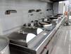 不得不說的不銹鋼廚具設備工程加工小細節