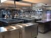 商用廚房設備設計更合理呢?看完你就懂!