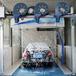 自动洗车机价格杭州镭速镭鹰S90全自动风干型洗车机