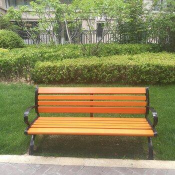 大连旅顺公园椅