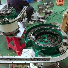 濟南機械振動盤生產廠家圖片