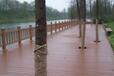 佳木斯塑木地板廠家價格,木塑地板