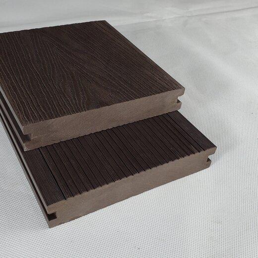海州區壓花塑木地板采購
