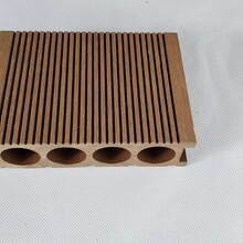 塑木地板圆孔150-30图片