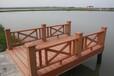 明太仿木欄桿,七臺河塑木欄桿施工安裝