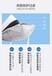 鄭州銳普口罩廠出口資質齊全,入駐美國FDA白名單,雙認證