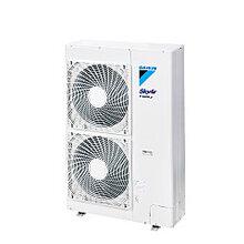 西安大金空调商用柜机总代理图片