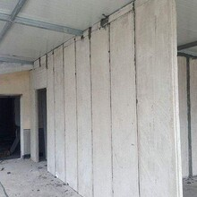 庐阳区轻质隔墙板厂家图片