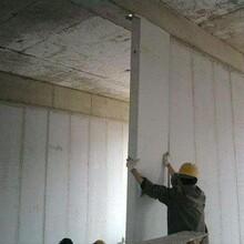 合肥轻质隔墙板厂家图片
