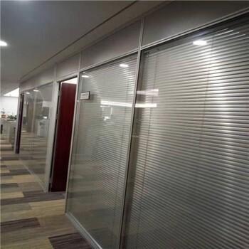 深圳办公隔断定制安装厂家