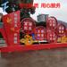 供应于都长征红色党建主题标识雕塑赣州中孚