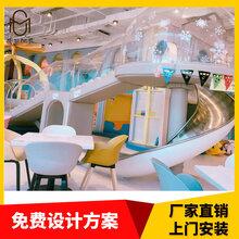 儿童游乐场室内游乐场设备儿童乐园厂家淘气堡价格图片