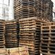 武汉废旧木托盘回收价格图
