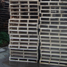 武汉东西湖二手木托盘公司图片