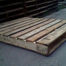 木材厂出售旧木托盘图片