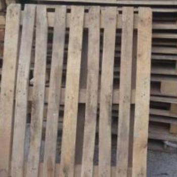 木托盘二手回收
