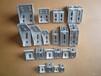 河北张北JW6063医疗框架工业铝型材挤压-津望铝合金专业挤压定制厂家