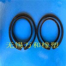硅胶密封圈复合橡胶密封件专业生产厂家图片