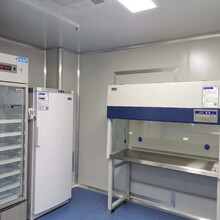 上海市PCR實驗室無菌實驗室檢測機構圖片