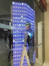 周口LED透明屏销售图片