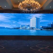 北宁LED透明屏图片