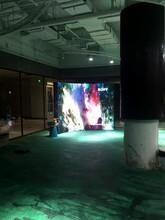 沧州LED透明屏销售图片