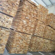 威海榆木实木家具板材供货商图片