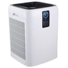 重庆正商家用空气净化器静音节能智能空气净化器厂家价格实惠图片