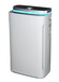 長沙正商家用空氣凈化器帶紫外燈殺菌加濕智能空氣凈化器總代直銷