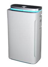 长沙正商家用空气净化器带紫外灯杀菌加湿智能空气净化器总代直销图片