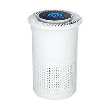 石家庄家用桌面迷你型空气净化器智能静音厂家总代直销图片