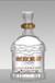 武漢晶白酒瓶定做價格