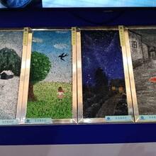 广西玉林露骨料透水混凝土材料销售供应图片