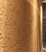河南三門峽譽臻仿黃泥墻面材料施工項目