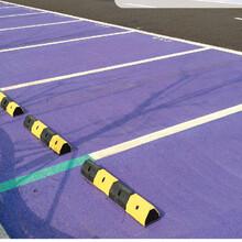 辽宁辽阳彩色透水混凝土路面施工价格图片